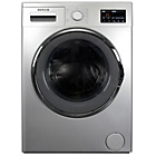more details on Servis W714F4HDS 7KG 1400 Washing Machine - Silver.