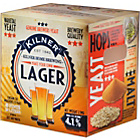 more details on Kilner Home Brew 40 Pint Lager Brewing Pack.