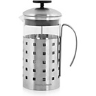 more details on Morphy Richards Accents 8 Cup 1000ml Cafetiere - S.Steel.