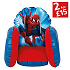 more details on Ultimate Spider-Man Flocked Chair.