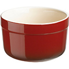 more details on Denby Cherry 2 Piece Ramekin/Souffle Dishes.