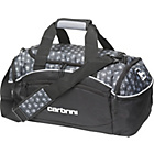 more details on Carbrini Geo Medium Holdall - Black.