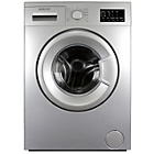 more details on Servis W612F2S 6KG 1200 Spin Washing Machine - Silver.