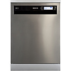 more details on Servis DN61039SS Freestanding Full Size Dishwasher - SSteel.