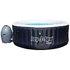 more details on Bestway Miami 2-4 Person Lay-Z-Spa.
