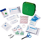 more details on 50 Piece Compact First Aid Kit.