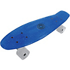 Bored Ice XT Skateboard - Icy Blue