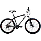 more details on DBR Reaction 20 Inch Mountain Bike - Men's.