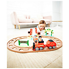 more details on Early Learning Centre HappyLand Train Set.