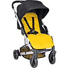 more details on Mamas and Papas Argo Pushchair - Yellow.