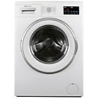 more details on Servis W812F4HDW 8KG 1200 Spin Washing Machine - White.