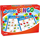 more details on Junior Bingo.
