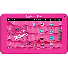 more details on Lexibook 7 Inch Barbie Tablet - Pink.