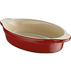 more details on Denby Cherry Medium Oval Oven Dish.