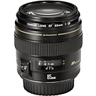 more details on Canon EF 85mm f/1.8 USM Lens.