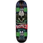 Bored Out of My Brains Skateboard