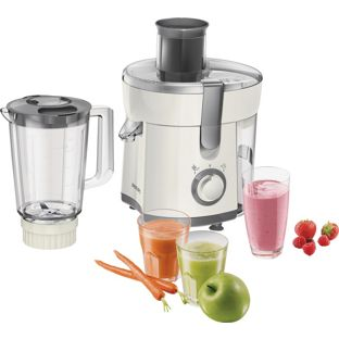 Philips HR1845/31 Juicer and Blender