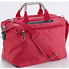 more details on IT World's Lightest Small Cabin Holdall - Red.