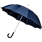 more details on Cambridge Walker Umbrella - Dark Blue.