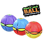more details on Phlat Ball.