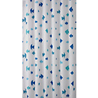 more details on Fish Mould Resistant Shower Curtain.