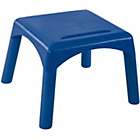 more details on Early Learning Centre Plastic Table - Blue.