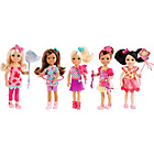 more details on Barbie Chelsea and Friends Assortment.