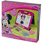 more details on Disney Minnie Mouse Travel Art Easel.