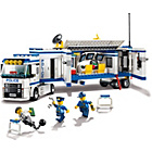 more details on LEGO CITY Mobile Police Unit - 60044.