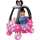 more details on Little Tikes Minnie Mouse Cozy Coupe.