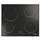 more details on Candy ACOM609XM Fan Oven and Ceramic Hob