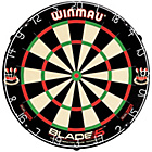 more details on Winmau Blade 5 Dual Core Bristle Dartboard.