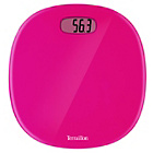 more details on Terraillon Pop 160Kg Glass Scale - Fuchsia.