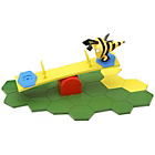 more details on The Hive Playground Seesaw Playset.