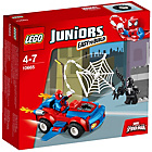 more details on LEGO® Juniors Spider-Man - 10665.