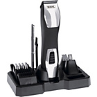 more details on Wahl 9855-1617X Groomsman Pro 3-in-1 Beard Trimmer.