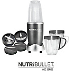 more details on NutriBullet - Graphite.