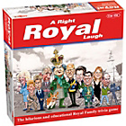 more details on A right Royal Laugh Board Game.