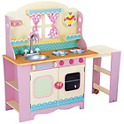 more details on Early Learning Centre Wooden Cottage Kitchen.