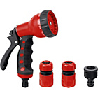 more details on 4 Piece Garden Hose Gun Accessory Set.
