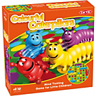 more details on Colourful Caterpillars Board Game.