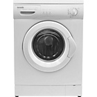 more details on ProAction PRO510A+W 5KG 1000 Spin Washing Machine - White.