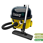 more details on Numatic Henry HVR200 Bagged Cylinder Vacuum Cleaner - Yellow