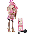 more details on Ever After High Cupid Doll.