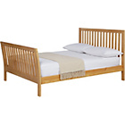 more details on Regan Double Bed Frame - Pine.
