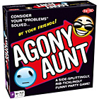 more details on Agony Aunt Board Game.