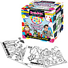 more details on BrainBox Mister Maker Colour and Create Game.