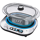 more details on Breville VTP140 Glass Slow Cooker.