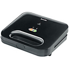 more details on Breville VST057 2 Slice Sandwich Toaster - Black.