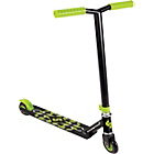 more details on Stunted Kids Stunt X Scooter - Lime Green.